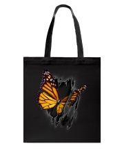 BUTTERFLY INSIDE ME Tote Bag thumbnail