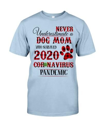 Dog Never Underestimate