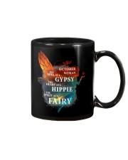 I am a October Woman Mug thumbnail