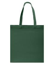 I am a April Woman Tote Bag back