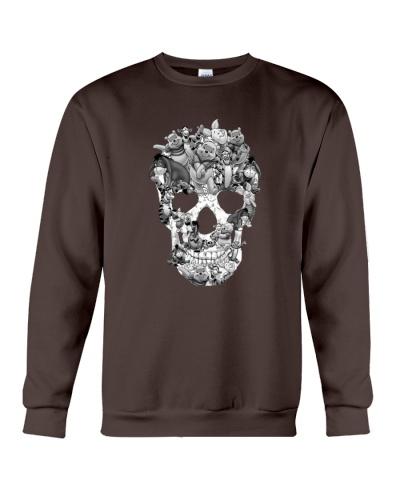 P skull