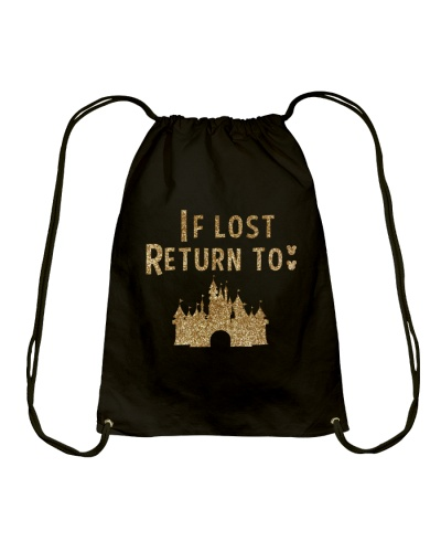 Funny - If lost return to