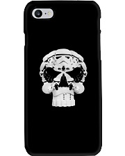 SW skull Phone Case tile