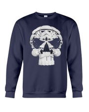 SW skull Crewneck Sweatshirt front