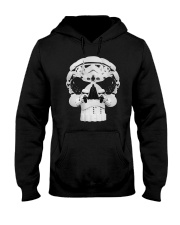 SW skull Hooded Sweatshirt thumbnail