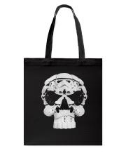 SW skull Tote Bag thumbnail