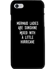 Mermaid Ladies Phone Case thumbnail