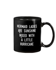 Mermaid Ladies Mug thumbnail
