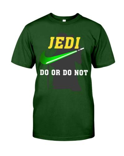 JD- Do Or Do Not