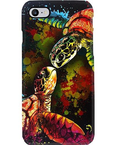 Turtle Art Phonecase1