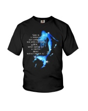 She Is A Mermaid Youth T-Shirt thumbnail