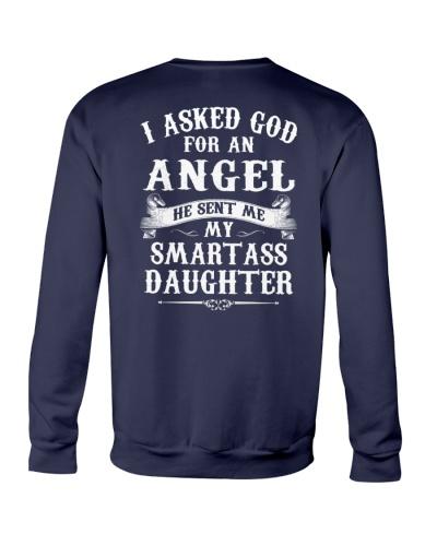 I Asked God For An Angel