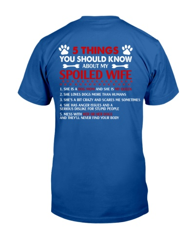 Dog Dad 5 Things You Should Know About