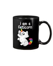 Unicorn - I Am A Caticorn Mug thumbnail