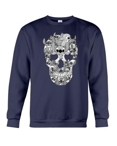 ST skull