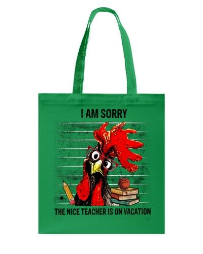 Teacher I Am Sorry