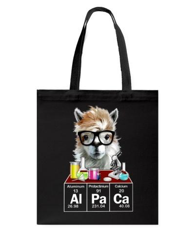 Alpaca Chemistry