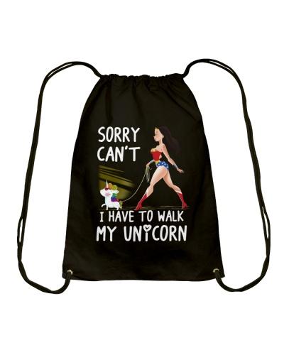 I have To Walk My Unicorn