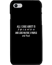 FR- All I care about Phone Case thumbnail