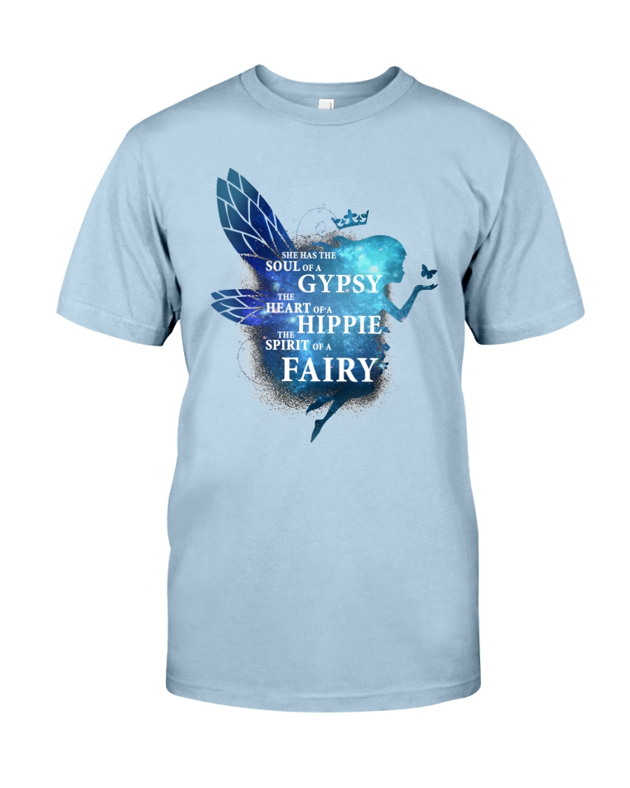 I have a spirit of a Fairy Classic T-Shirt