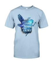 I have a spirit of a Fairy Classic T-Shirt front
