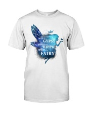 I have a spirit of a Fairy Classic T-Shirt tile