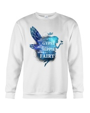 I have a spirit of a Fairy Crewneck Sweatshirt thumbnail