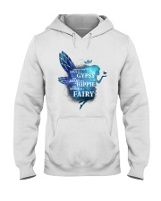 I have a spirit of a Fairy Hooded Sweatshirt tile