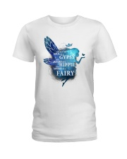 I have a spirit of a Fairy Ladies T-Shirt thumbnail