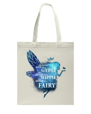 I have a spirit of a Fairy Tote Bag thumbnail