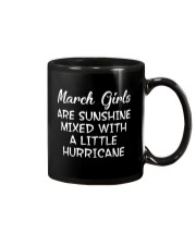 Funny- March Girls Mug thumbnail