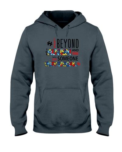 autism- Beyond