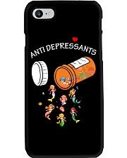 Mermaid Anti Depressants Phone Case thumbnail