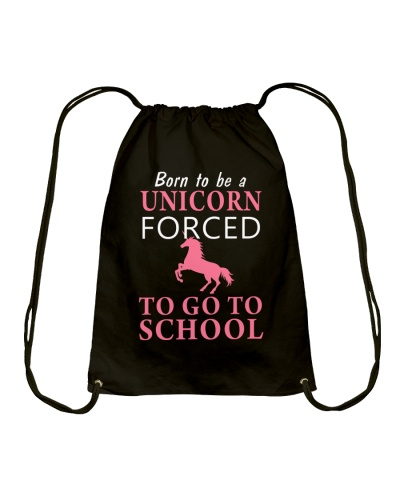Born To Be A Unicorn Forced