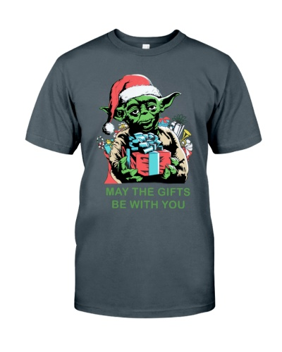 YD- May the gifts be with you