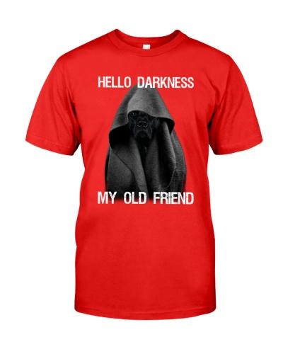 Pit Bull Hello Darkness