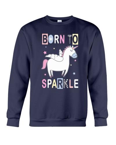 Unicorn- Born to sparkle