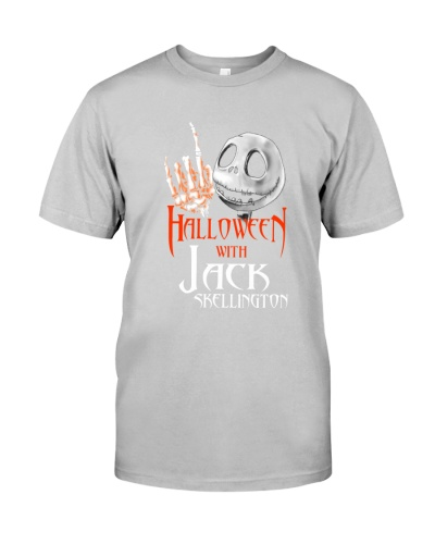 Halloween with JS