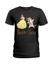 Unicorn Bty  Ladies T-Shirt thumbnail