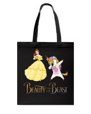 Unicorn Bty  Tote Bag tile