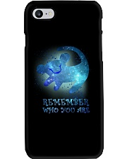 LK- Remember Phone Case thumbnail