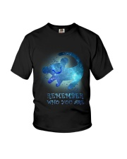 LK- Remember Youth T-Shirt thumbnail