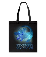LK- Remember Tote Bag thumbnail