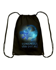 LK- Remember Drawstring Bag thumbnail