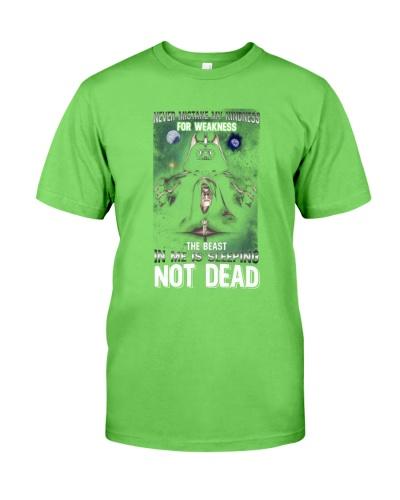 DV- Not Dead