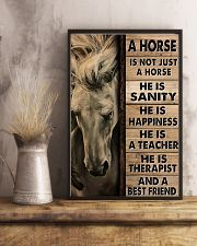 A Horse Is Not Just A Horse Poster 11x17 Poster lifestyle-poster-3