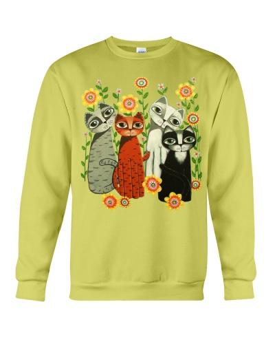 Cat Cotton