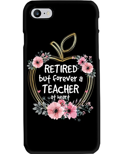 Teacher Retired But
