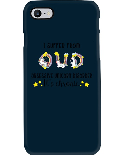 I Suffer From OUD