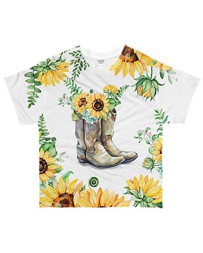 Horse Boot Shirt